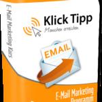 KlickTipp - eMail-Marketing